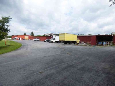 2190 W Ridge Rd Wytheville, Great business location with