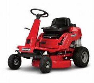 2018 Snapper REAR ENGINE RIDER Mowers Fond Du Lac, WI