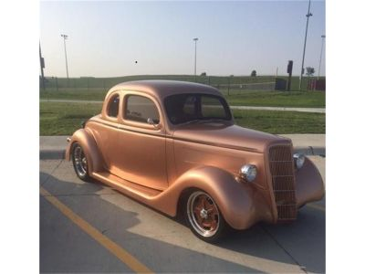 1935 Ford Coupe - Classifieds - Claz org
