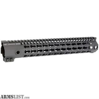 For Sale/Trade: MI free float keymod handguard
