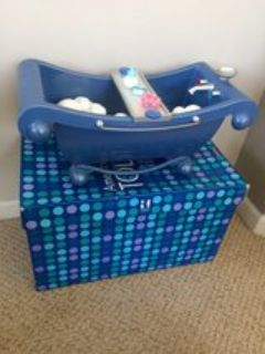 Reduced! American Girl Doll Today Spa Tub