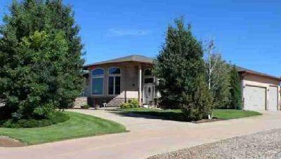 1099 W Shenandoah Dr Pueblo West Five BR, Award winning home was