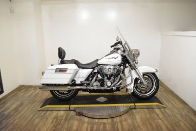 2007 Harley-Davidson FLHR Road King Touring Motorcycles Wauconda, IL
