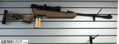 For Sale: Swiss Arms TG-1 .177 Pellet Air Gun