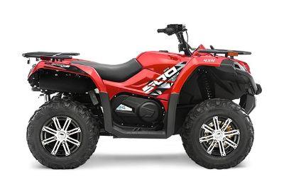 2017 CFMOTO CForce 500S EPS Utility ATVs Leesville, LA