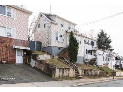 3 Bed 2 Bath Foreclosure Property in Garfield, NJ 07026 - Sampson St