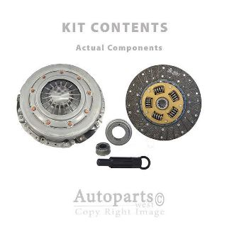 Buy VALEO CLUTCH KIT 52672001 '86-95 Ford Mustang Cobra GT LX 5.0L 96 98 GT motorcycle in Gardena, California, US, for US $124.95