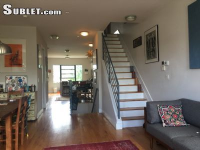 Three Bedroom In Bed-Stuy