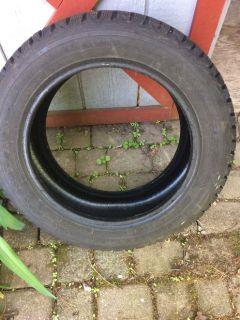 4 Firestone Snow Tires size 205/55R15