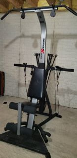 Great Condition Bowflex Extreme