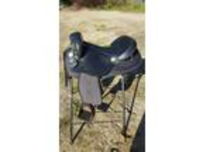 King Series Endurance Saddle