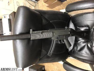 For Sale: Gsg-522 22LR