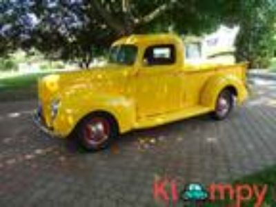 1940 Ford Other Pickups Flat Head Motor