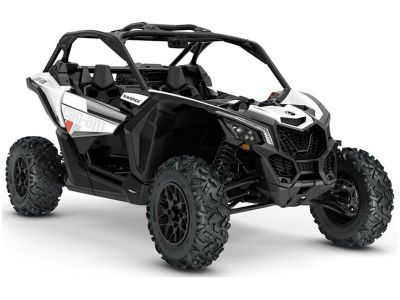 2019 Can-Am Maverick X3 Turbo R Sport-Utility Utility Vehicles Bennington, VT