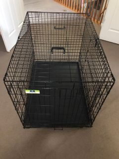 Top Paw 42 Dog Crate