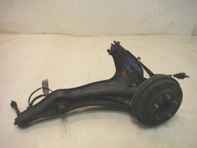 Purchase 1997 HONDA CRV 4WD AWD DRIVER REAR HUB SPINDLE TRAILING ARM OEM motorcycle in Orange Park, Florida, US, for US $45.00