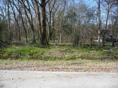 $16,500, Lot in Crosby- no restrictions