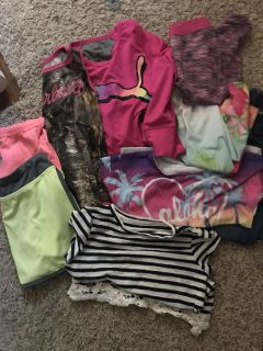 Girl size 5 mixed lot