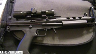 For Sale: FEATHER INDUSTRIES RAV-22LR