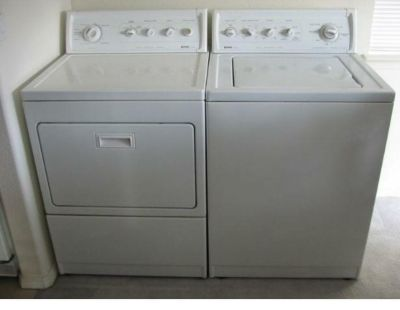 Looking for a reasonable priced washer and dryer, moving soon to our home in Dickinson