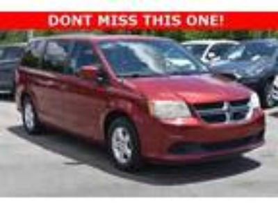 used 2011 Dodge Grand Caravan for sale.