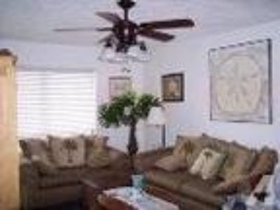 Snowbirds winter paradise Gulf Shores, Alabama-Pet Friendly
