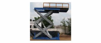 Floor Mounted Hydraulic Scissor Lifts, mini scissor lift.