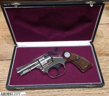 For Sale: Rossi 22 Revolver