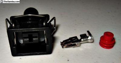 TDI Starter Plug
