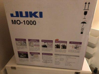 Juki MC1000