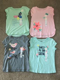 5T Lot- Never Worn