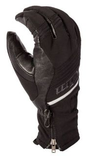 Buy 2017 Klim Powerxross Glove - Black motorcycle in Sauk Centre, Minnesota, United States, for US $99.99