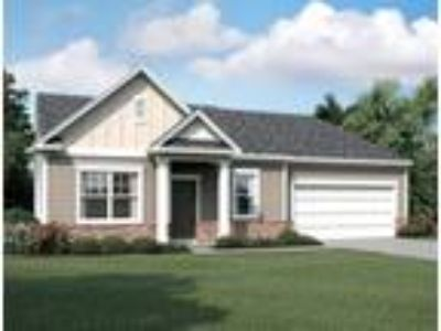 New Construction at 4670 Bluffton Court, by Starlight Homes