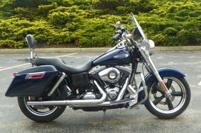 2013 Harley-Davidson Dyna Switchback Cruiser Johnstown, PA
