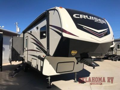 2018 Crossroads Rv Cruiser Aire 30MB