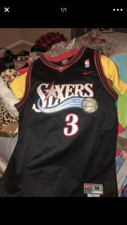 Sixers Kids Jersey