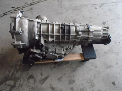 Buy AUDI 2002-2005 A4 B6 1.8 Quattro AUTOMATIC TRANSMISSION FEP 105K OEM motorcycle in Aurora, Colorado, United States, for US $550.00