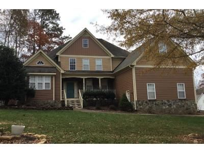 4 Bed 3 Bath Preforeclosure Property in Wake Forest, NC 27587 - Wheddon Cross Way