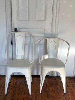 Restoration Hardware Remy/Marcel Chairs