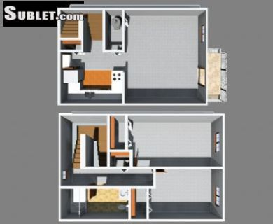 Two Bedroom In Lawrence