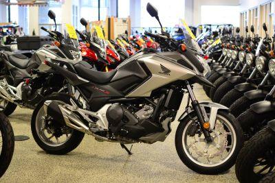 2016 Honda NC700X Dual Purpose Motorcycles Olive Branch, MS
