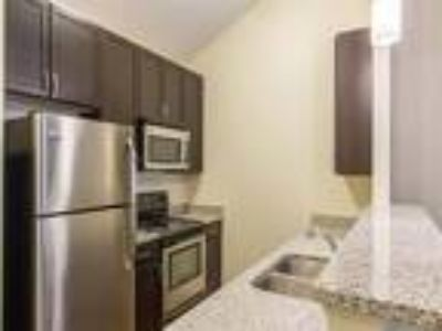 Ethan Pointe Apartments - Two BR, Two BA 1,207 sq. ft.