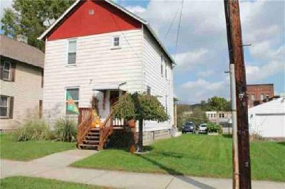 421 Beaver St Wampum, Charming Three BR home situated on a