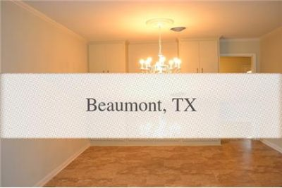 Pet Friendly 3+2 House in Beaumont