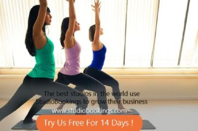 Best Pilates Studio Software