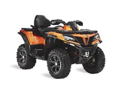 2018 CFMOTO CForce 800 XC Utility ATVs Little Rock, AR