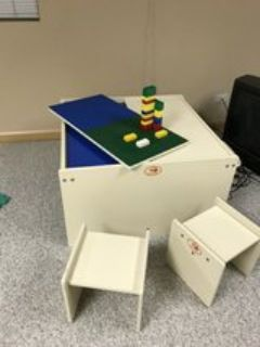 Children s Play Table