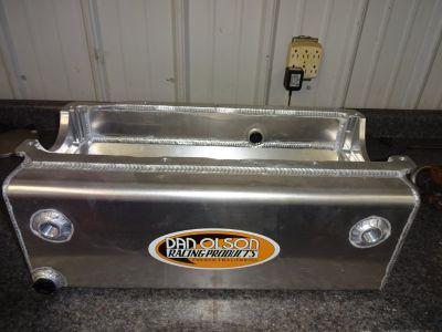 SBC Dan Olson Std rail box pan