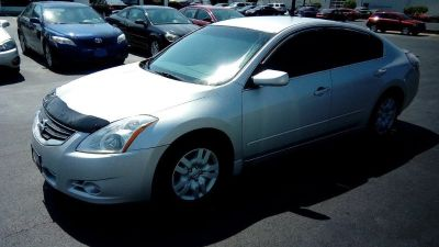 $199 DOWN! 2012 Nissan Altima. NO CREDIT? BAD CREDIT? WE FINANCE!