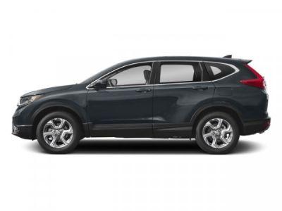 2018 Honda CR-V EX-L with Navigation (Gunmetal Metallic)